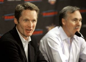 Suns ready to start search for new coach