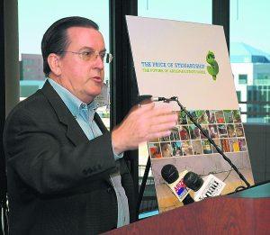 State park system hunts for revenue streams