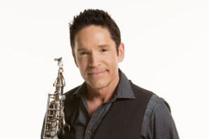 <p>Dave Koz, Summer Horns photo shoot, Studio 1444, Hollywood, California. 10 February 2013.</p>