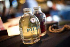 Papa Pilar Rum