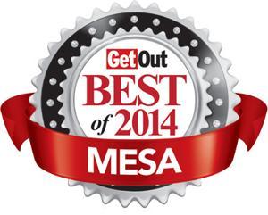 Best of Mesa 2014