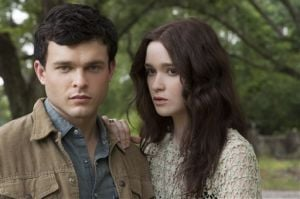 Film Review Beautiful Creatures