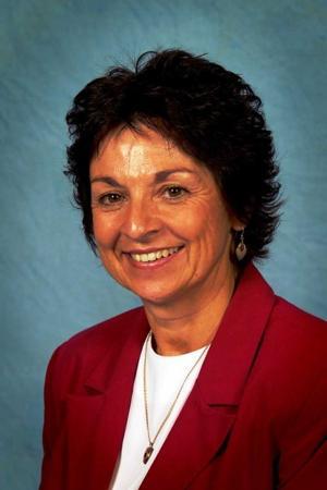 Doris Helmich