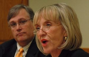 Gov. Brewer's chief of staff leaving
