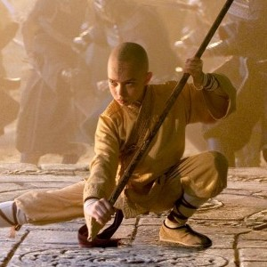 Film Review The Last Airbender