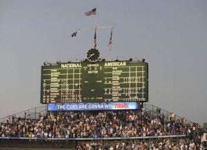 Tribune Co. selling Cubs, Wrigley