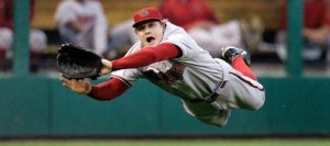 D-Backs' hitting woes, sloppy defense allow Cards to romp