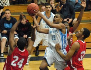 Deer Valley's comeback kids land in second round