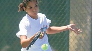 Nguyen wins both matches at 5A-I