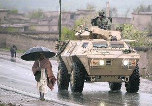 U.S. can disrupt al-Qaida but can't rebuild Afghanistan