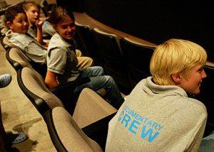 Cave Creek youths garner film credits