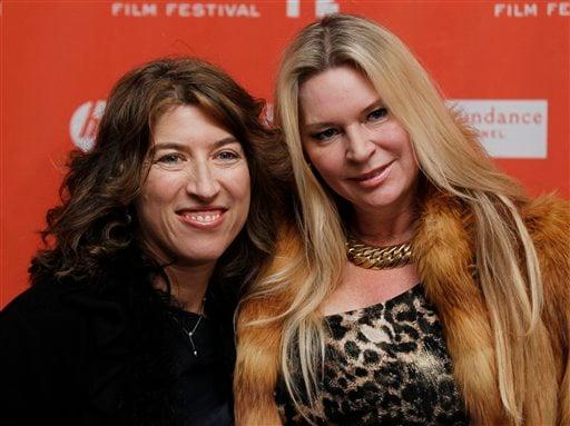 Lauren Greenfield, Jacqueline Siegel