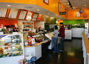 My favorite: It's AZ Bread Co. for Chandler woman