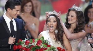Miss Virginia wins 2010 Miss America crown