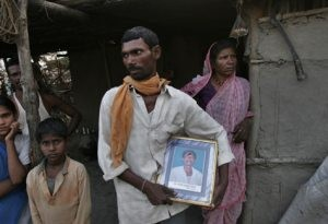 Debt woes drive thousands of farmers to suicide 