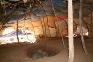 Leader of fatal sweat lodge event speaks out