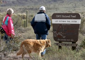 Lost Dutchman State Park prepares to close