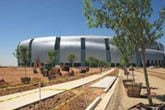 Nest takes shape for Arizona Cardinals 