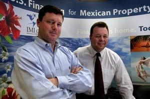 Valley company investing in Mexico 