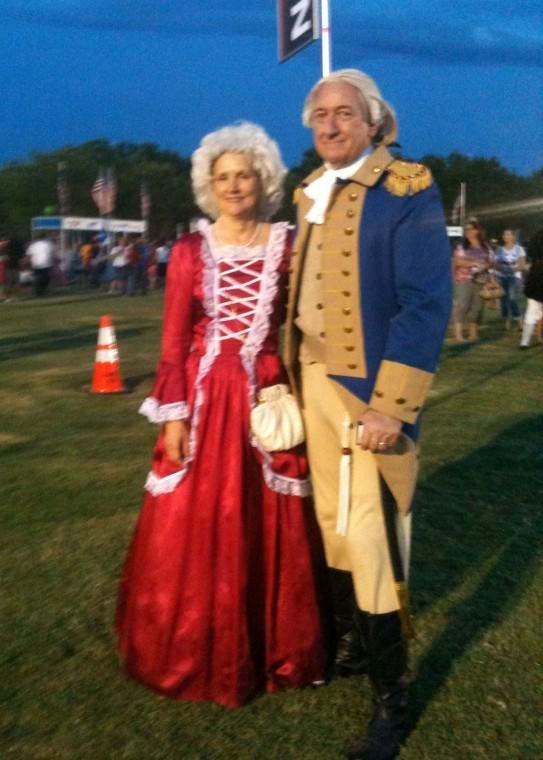 Gilbert Constitution Fair