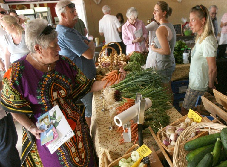 Farmers' Market