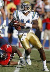 ASU football notebook: UCLA's QB a man of mystery