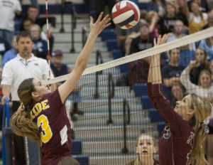 East Valley looks to continue strong run in girls volleyball