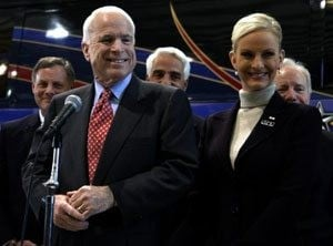 McCain rolls to win in home state