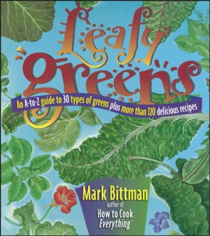 Food-Mark Bittman