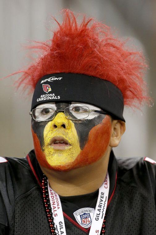 Chargers Cardinals Football