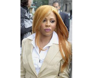 Lil' Kim to be released from prison