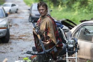TV-The Walking Dead