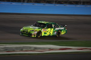 PIR notebook: Luck not with Gordon this time