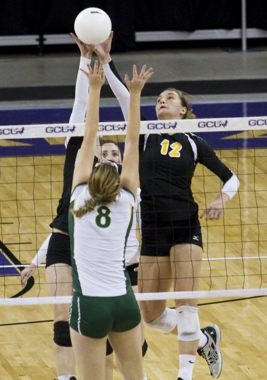 2011 Volleyball State Championship