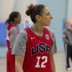 Diana Taurasi - SMITH