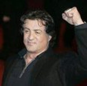 Stallone's plane searched in Australia