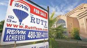 Arizona home values continue to slide