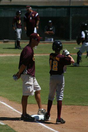 Chandler National 1 win from Little League World Series