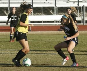 Highland Girls Soccer