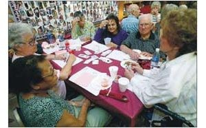 Seniors finding place in Gilbert