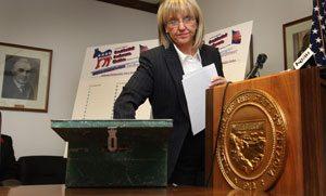 Political pranksters fill AZ presidential ballot
