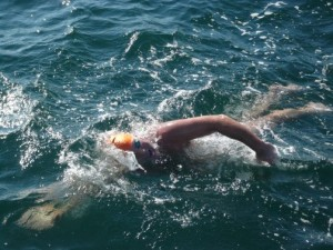 Scottsdale man conquers English Channel