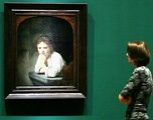 Berlin museums display Rembrandt's works