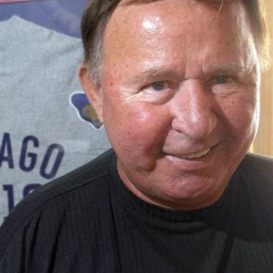 Ron Santo