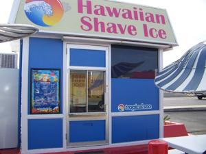 Hawaiian Shave Ice