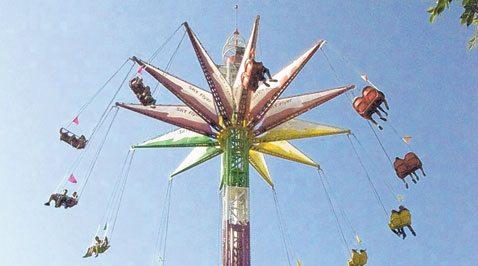Pima County Fair offers cheap entertainment
