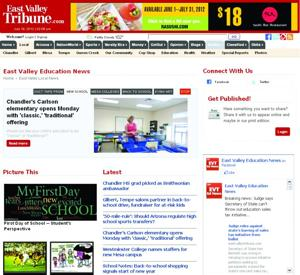 EastValleyTribune.com: East Valley Education News