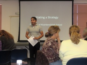 Kyrene hosts anti-bullying training session