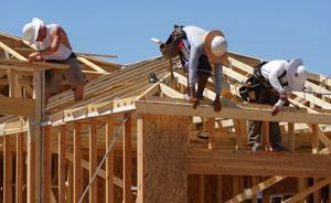 Construction employment plummets in Valley