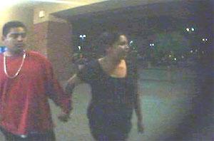 Chandler Walmart robbery suspects